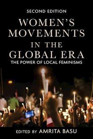 Bog, paperback Women's Movements in the Global Era af Amrita Basu