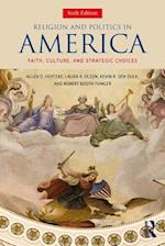 Religion and Politics in America (Sixth Edition)