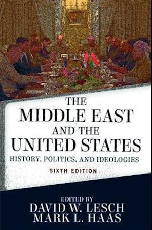 The Middle East and the United States