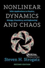 Nonlinear Dynamics and Chaos, Set with Student Solutions Manual (Studies in Nonlinearity)