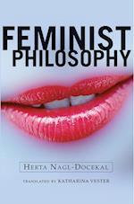 Feminist Philosophy af Katharina Vester, Herta Nagl Docekal