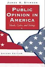 Public Opinion in America (Transforming American Politics)