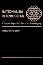 Nationalism in Uzbekistan
