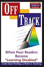 Off Track (Renewing American Schools)