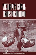 Vietnam's Rural Transformation (Transitions: Asia & Asian America)