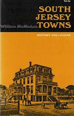 South Jersey Towns af William McMahon