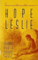 Hope Leslie (American Women Writers)