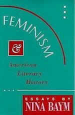 Feminism and American Literary Theory