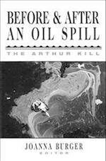 Before and After an Oil Spill