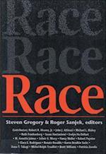 Race af Roger Sanjek, Steven Gregory