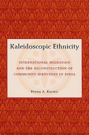 Kaleidoscopic Ethnicity
