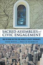 Sacred Assemblies and Civic Engagement