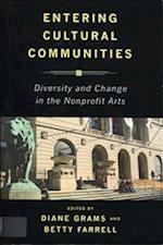 Entering Cultural Communities (Public Life of the Arts)