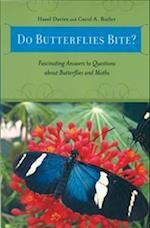 Do Butterflies Bite? (Animal Q a)