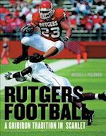 Rutgers Football af Michael J. Pellowski