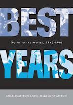 Best Years af Charles Affron, Mirella Jona Affron