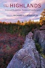 The Highlands (Rivergate Books (Hardcover))