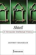 Shtetl af Jeffrey Shandler