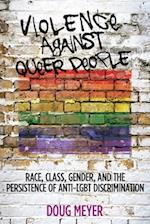 Violence Against Queer People