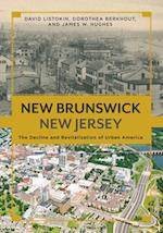 New Brunswick, New Jersey (Rivergate Regionals Collection)