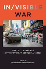 In / Visible War (War Culture)