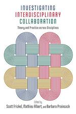 Investigating Interdisciplinary Collaboration (American Campus)