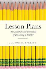 Lesson Plans (Critical Issues in American Education)