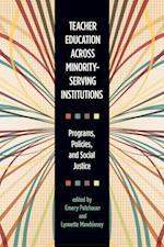 Teacher Education Across Minority-serving Institutions