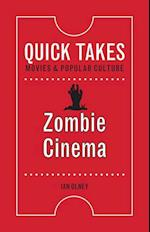 Zombie Cinema (Quick Takes Movies and Popular Culture)
