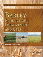 Barley (World Agriculture, nr. 14)