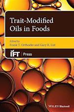 Trait-Modified Oils in Foods af Frank T. Orthoefer