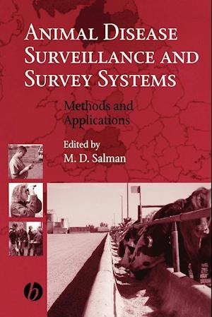 Animal Disease Surveillance Survey Syst