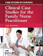Clinical Case Studies for the Family Nurse Practitioner (Case Studies in Nursing)