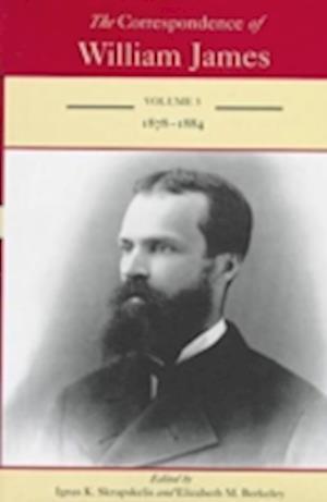 The Correspondence of William James v. 5; 1878-84