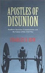 Apostles of Disunion (A Nation Divided: Studies in the Civil War Era)