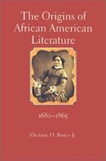 Origins of African American Literature, 1680-1865