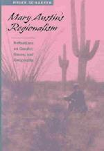 Mary Austin's Regionalism