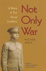Not Only War