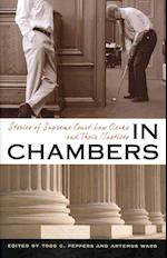 In Chambers (Constitutionalism and Democracy)