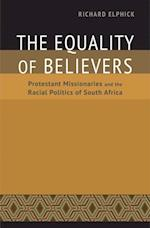 Equality of Believers (Reconsiderations in Southern African History)