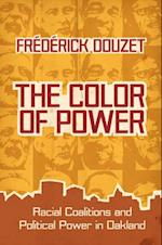 Color of Power (Race, Ethnicity, and Politics)