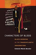 Characters of Blood