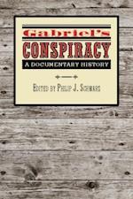Gabriel's Conspiracy (Carter G. Woodson Institute Series)
