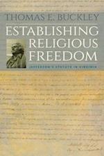 Establishing Religious Freedom