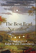 The Best Read Naturalist (Under the Sign of Nature)