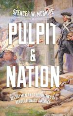 Pulpit and Nation (Jeffersonian America (Hardcover))
