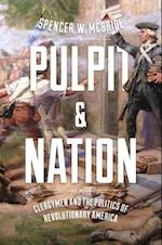 Pulpit and Nation (Jeffersonian America)