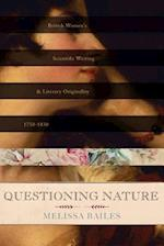 Questioning Nature