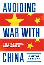 Avoiding War With China