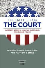The Battle for the Court (Constitutionalism and Democracy)